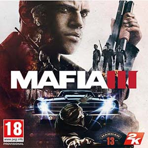 Buy Mafia III Games From Bangladesh All Collection