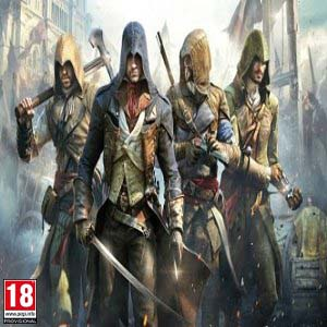 uy Assassin's Creed Unity Games From Bangladesh All Collection