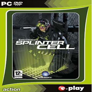 Buy Tom Clancy's Splinter Cell Games From Bangladesh All Collection