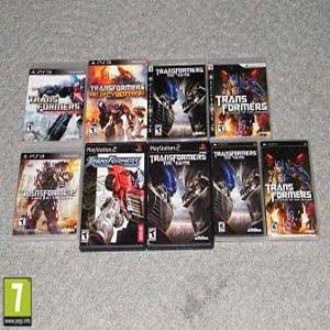 Buy Transformers Games From Bangladesh All Collection