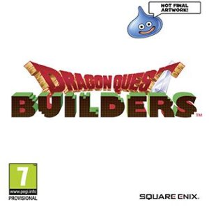 Buy Dragon Quest Builders Games From Bangladesh