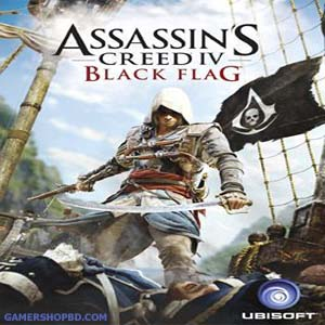 Buy Assassin's Creed IV: Black Flag in Bd