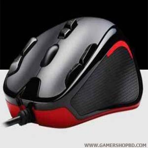 BUY LOGITECH BEST GAMING MOUSE IN BANGLADESH