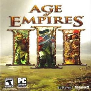 Buy Age of Empires III in Bangladesh