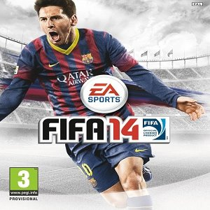 Buy FIFA 14 in Bangladesh