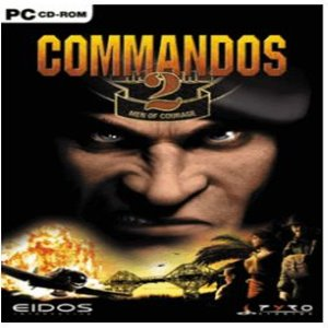 Buy Commandos 2 Men of Courage in Bangladesh