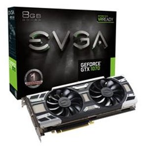 Buy EVGA GeForce GTX 1070 in Bangladesh
