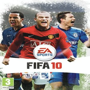 Buy FIFA 10 in Bangladesh