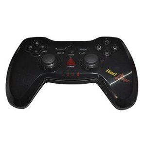 Buy Red Gear Highline PC-PS2-PS3 Wireless Controller Gamepad in Bangladesh