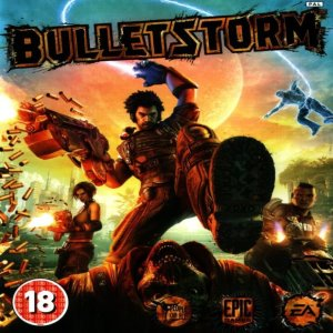 Buy Bulletstorm in Bangladesh