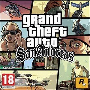 Buy Grand Theft Auto San Andreas In Bd
