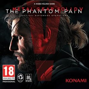 Buy Metal Gear Solid V The Phantom Pain Games From Bangladesh