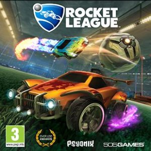 Buy Rocket League Games From Bangladesh