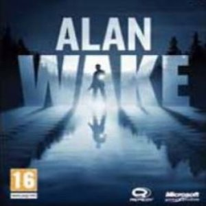 Buy Alan Wake Games From Bangladesh All Collection
