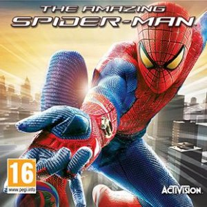Buy The Amazing Spider Man Games From Bangladesh All Collection