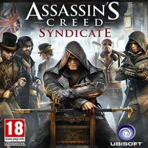 Buy Assassin's Creed Syndicate Games From Bangladesh