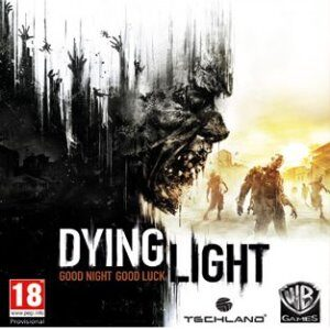 Buy Dying Light Games From Bangladesh