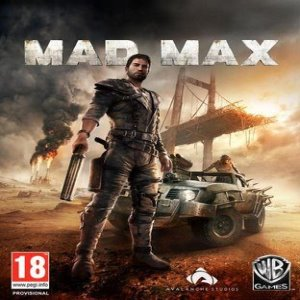 Buy Mad Max Games From Bangladesh