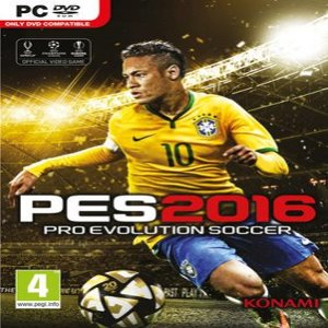 Buy Pro Evolution Soccer 2016 Games From Bangladesh