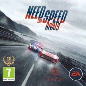 Buy Need for speed Rivals Games From Bangladesh All Collection
