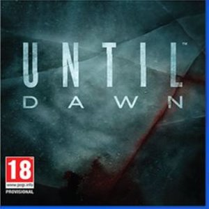 Buy Until Dawn Games From Bangladesh