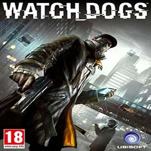 Buy Watch Dogs Games From Bangladesh