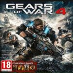 Buy Gears of War 4 Games From Bangladesh