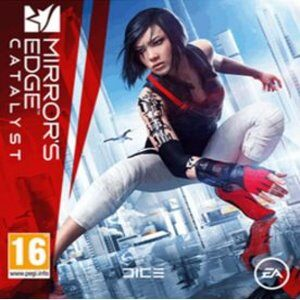 Buy Mirror's Edge Catalyst Games From Bangladesh