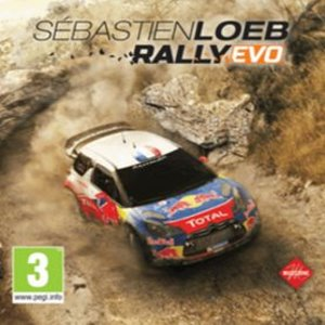 Buy Sébastien Loeb Rally Evo Games From Bangladesh