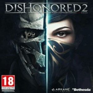 Buy Dishonored 2 Games From Bangladesh