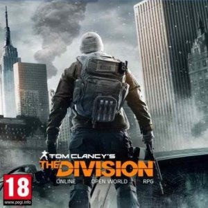 Buy Tom Clancy's The Division Games From Bangladesh