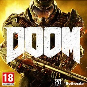 Buy Doom Games from Bangladesh