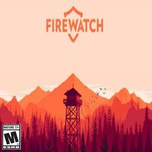 Buy Firewatch Games From Bangladesh