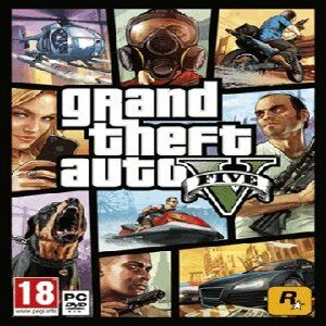 Buy GTA 5 Games From Bangladesh