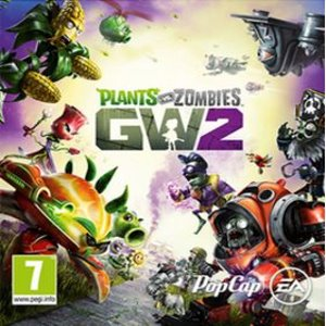 Buy Plants vs. Zombies Garden Warfare 2 Games From Bangladesh