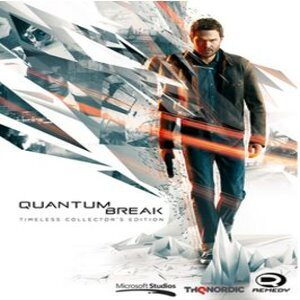 Buy Quantum Break Games From Bangladesh