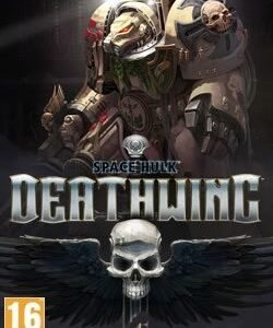 Buy Space Hulk Deathwing Games From Bangladesh