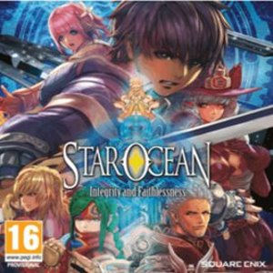 Buy Star Ocean Integrity and Faithlessness Games From Bangladesh