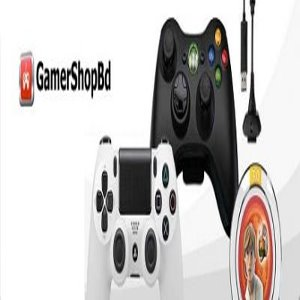 Buy PC gaming accessories at GamerShopBd