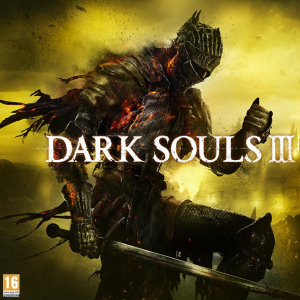 Buy Dark Souls 3 Games From Bangladesh