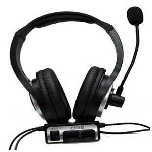 Buy ORB GP3 Gaming Headset in Bangladesh