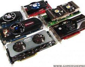 Graphics card In Bangladesh