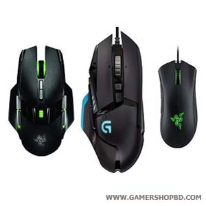Buy Best Gaming Mouse in Bangladesh