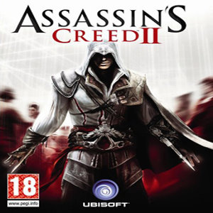 Buy Assassin's Creed II in bangladesh