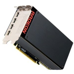 Buy XFX R9 FURY 4QFA RADEON R9 in Bangladesh