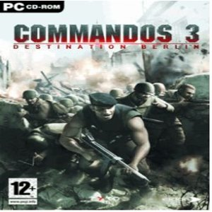 Buy Commandos 3 Destination Berlin in Bangladesh