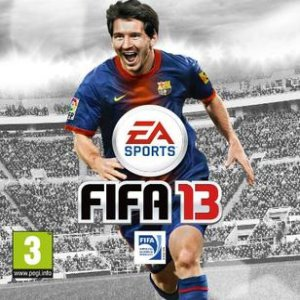Buy FIFA 13 in Bangladesh