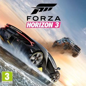 Buy Forza Horizon 3 in Bangladesh