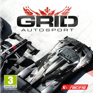 Buy Grid Autosport in Bangladesh