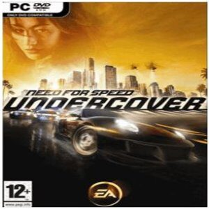 Buy Need for Speed Undercover in Bangladesh